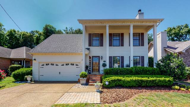 3725 Waterford Way, Antioch, TN 37013 (MLS #RTC2149114) :: CityLiving Group