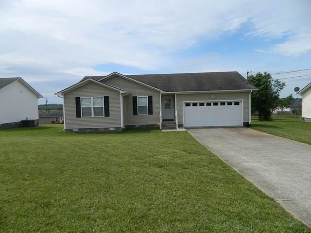 611 Avondale Rd, Oak Grove, KY 42262 (MLS #RTC2149131) :: The Helton Real Estate Group