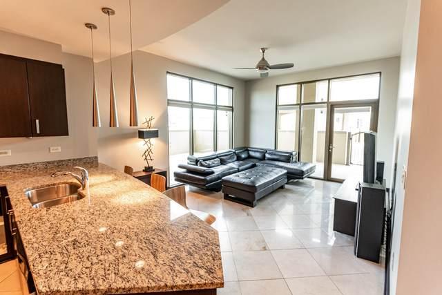 1510 Demonbreun St #502, Nashville, TN 37203 (MLS #RTC2149139) :: Village Real Estate