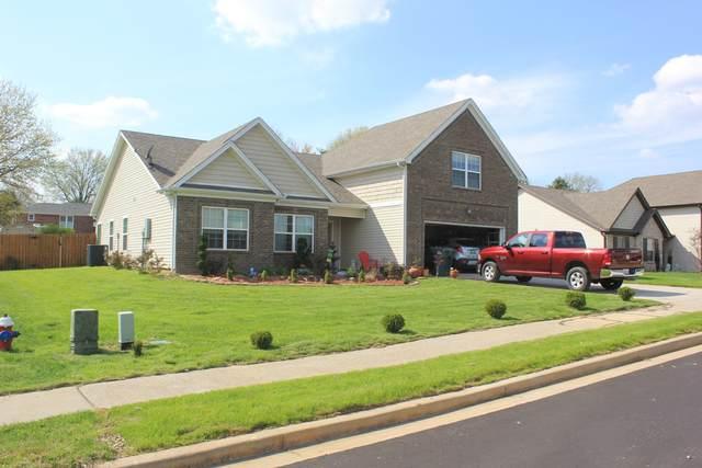 425 Golf Club Ln, Springfield, TN 37172 (MLS #RTC2149141) :: Armstrong Real Estate