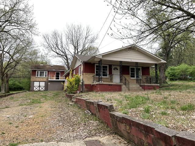 3822 Hutson Ave, Nashville, TN 37216 (MLS #RTC2149162) :: Armstrong Real Estate