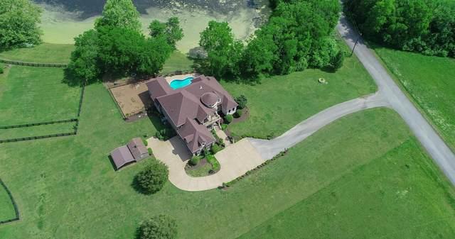 6371 Mcdaniel Rd, College Grove, TN 37046 (MLS #RTC2149166) :: Benchmark Realty