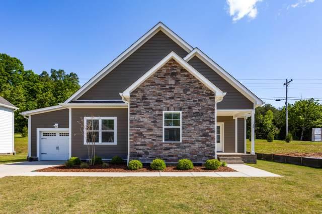 12 Sycamore Ridge West, Burns, TN 37029 (MLS #RTC2149180) :: Nashville on the Move