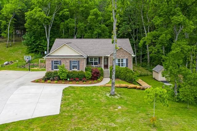 419 Alydar Dr, Watertown, TN 37184 (MLS #RTC2149182) :: Village Real Estate