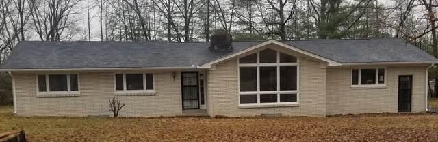 1016 Rainbow Cir, Westmoreland, TN 37186 (MLS #RTC2149214) :: DeSelms Real Estate