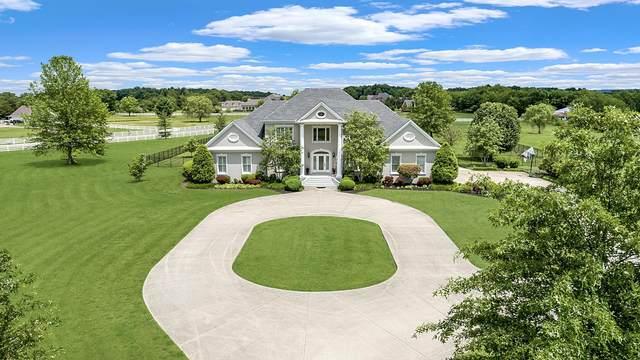 6451 Manchester Pike, Murfreesboro, TN 37127 (MLS #RTC2149234) :: John Jones Real Estate LLC