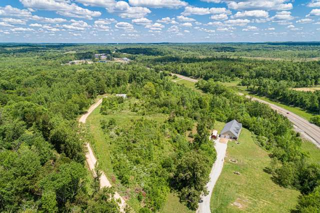 0 Starbuck Ln, Decaturville, TN 38329 (MLS #RTC2149252) :: Stormberg Real Estate Group