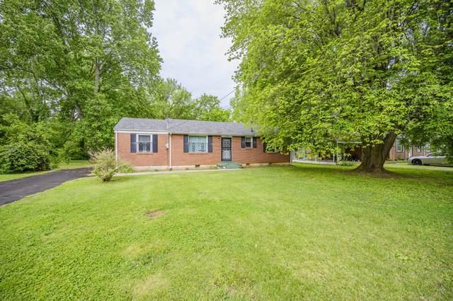 1714 Gardner Dr, Murfreesboro, TN 37130 (MLS #RTC2149259) :: Team George Weeks Real Estate