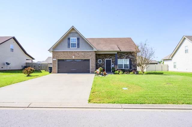 4835 Beryl Dr, Murfreesboro, TN 37128 (MLS #RTC2149267) :: Berkshire Hathaway HomeServices Woodmont Realty
