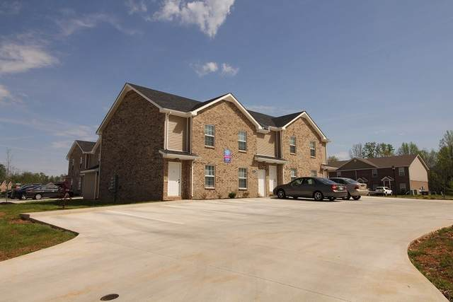 2264 Mccormick Ln, Clarksville, TN 37040 (MLS #RTC2149286) :: Kenny Stephens Team