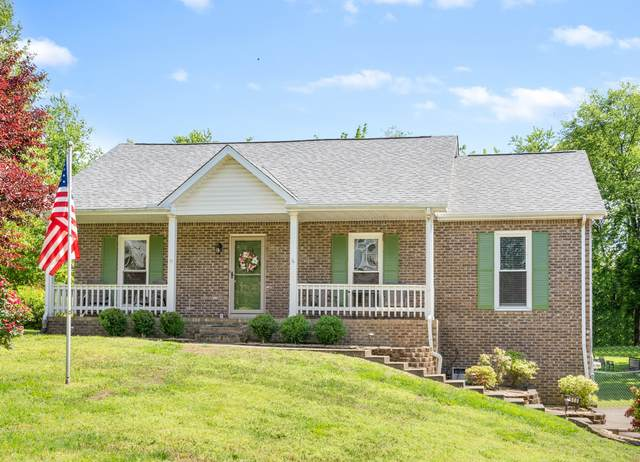 3515 Clearwater Dr, Clarksville, TN 37042 (MLS #RTC2149287) :: Berkshire Hathaway HomeServices Woodmont Realty