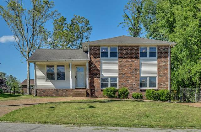 132 Valley Green Dr, Antioch, TN 37013 (MLS #RTC2149300) :: Berkshire Hathaway HomeServices Woodmont Realty