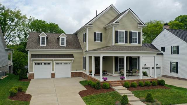 3058 Allenwood Dr, Thompsons Station, TN 37179 (MLS #RTC2149307) :: Nashville on the Move