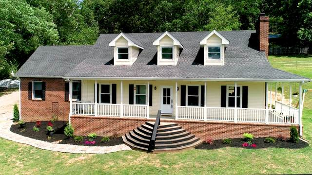 1625 Shell Rd, Goodlettsville, TN 37072 (MLS #RTC2149334) :: Armstrong Real Estate