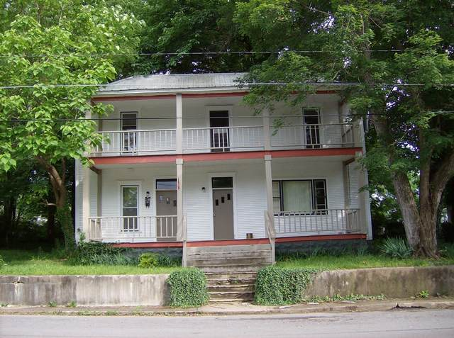 403 S Main St, Dickson, TN 37055 (MLS #RTC2149350) :: HALO Realty
