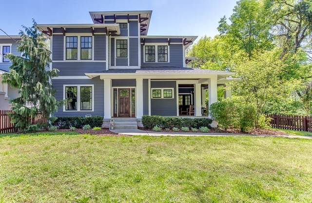 931 Clayton Ave, Nashville, TN 37204 (MLS #RTC2149392) :: Benchmark Realty