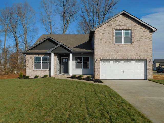 140 Tomahawk Pointe - Lot 51, Clarksville, TN 37040 (MLS #RTC2149397) :: John Jones Real Estate LLC