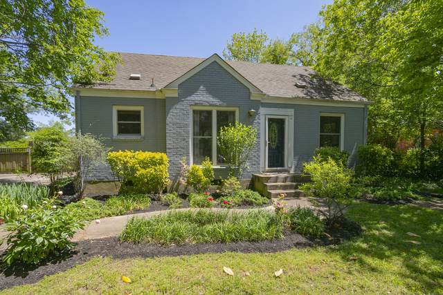 4104 Kennedy Ave, Nashville, TN 37216 (MLS #RTC2149430) :: Village Real Estate
