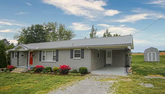 11 Wright Rd, Fayetteville, TN 37334 (MLS #RTC2149476) :: Team Wilson Real Estate Partners