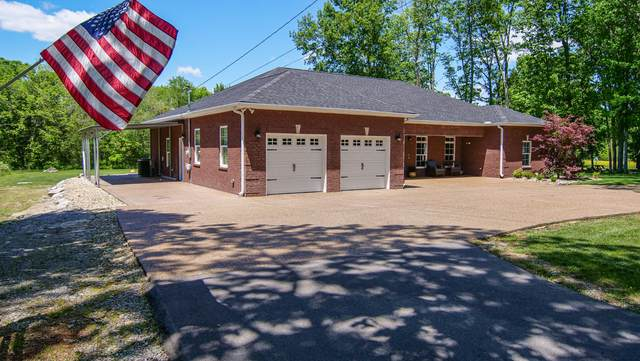 3643 Rockdale Fellowship Rd S, Mount Juliet, TN 37122 (MLS #RTC2149505) :: Village Real Estate
