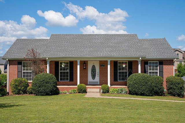 724 N Woodson Rd, Clarksville, TN 37043 (MLS #RTC2149522) :: RE/MAX Homes And Estates