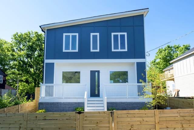 2517 Batavia St, Nashville, TN 37208 (MLS #RTC2149542) :: Ashley Claire Real Estate - Benchmark Realty
