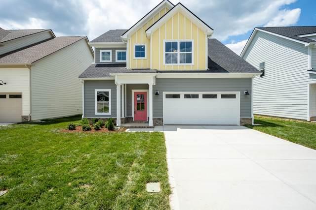 4129 Stark Street, Murfreesboro, TN 37129 (MLS #RTC2149569) :: Berkshire Hathaway HomeServices Woodmont Realty