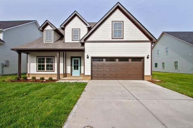 4209 Stark St, Murfreesboro, TN 37129 (MLS #RTC2149572) :: Berkshire Hathaway HomeServices Woodmont Realty