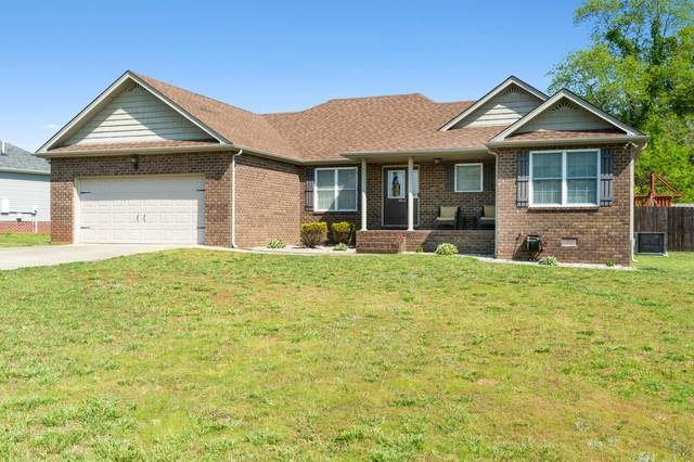 121 Hollands Way, Portland, TN 37148 (MLS #RTC2149588) :: PARKS