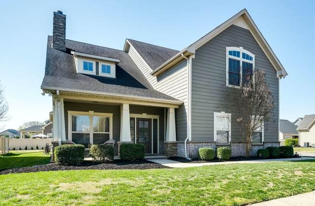 4311 Maximillion Cir, Murfreesboro, TN 37128 (MLS #RTC2149593) :: Felts Partners