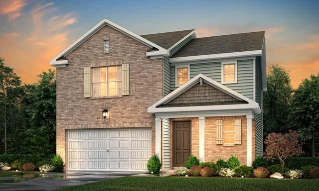 110 Mount Royal  Ct Lot 77, Murfreesboro, TN 37128 (MLS #RTC2149605) :: Berkshire Hathaway HomeServices Woodmont Realty