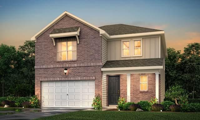 4205 Bowmeadows Dr. Lot 97, Murfreesboro, TN 37128 (MLS #RTC2149608) :: Berkshire Hathaway HomeServices Woodmont Realty