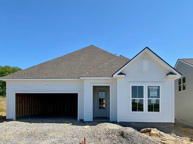3035 Mallard Drive, Lebanon, TN 37090 (MLS #RTC2149615) :: Berkshire Hathaway HomeServices Woodmont Realty