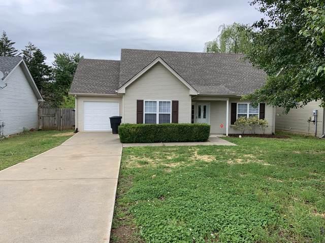 2729 Windwalker Ct, Murfreesboro, TN 37128 (MLS #RTC2149644) :: Berkshire Hathaway HomeServices Woodmont Realty