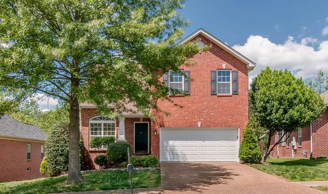 6952 Scarlet Ridge Dr, Brentwood, TN 37027 (MLS #RTC2149648) :: Exit Realty Music City