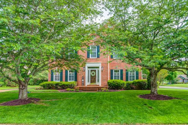 401 Chelsey Cove, Franklin, TN 37064 (MLS #RTC2149679) :: CityLiving Group