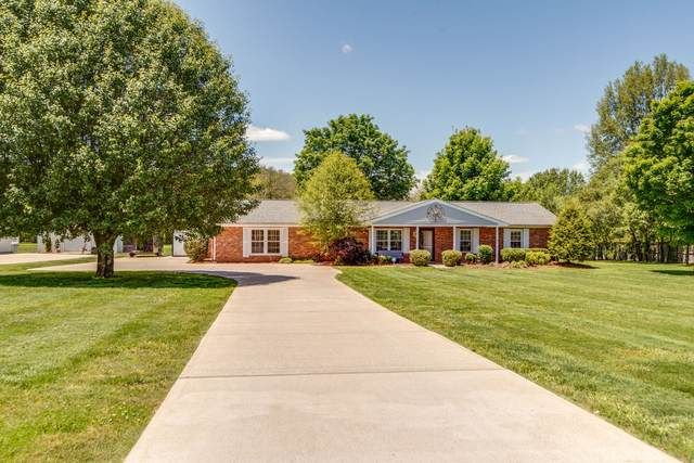 6345 Lampkins Bridge Rd, College Grove, TN 37046 (MLS #RTC2149681) :: Berkshire Hathaway HomeServices Woodmont Realty