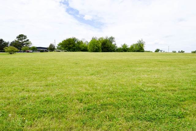 234 Hancock St, Gallatin, TN 37066 (MLS #RTC2149714) :: Platinum Realty Partners, LLC