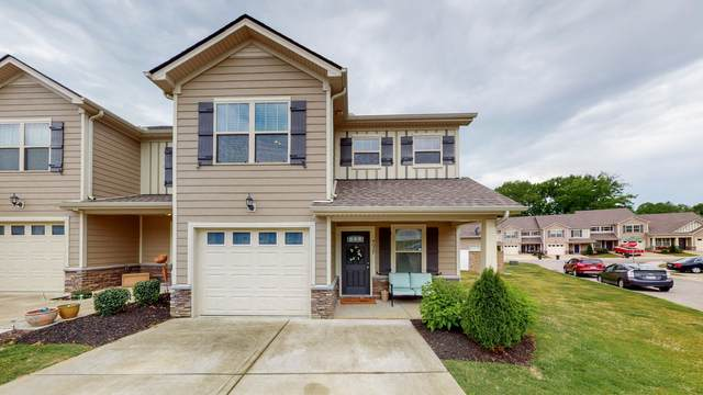 4027 Commons Dr, Spring Hill, TN 37174 (MLS #RTC2149725) :: Felts Partners