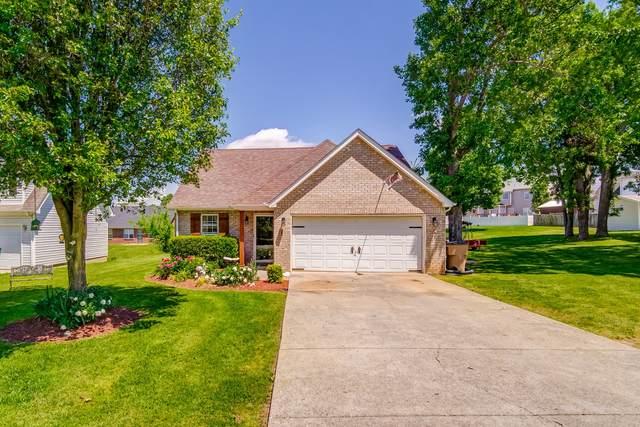 934 Lavergne Ln, La Vergne, TN 37086 (MLS #RTC2149729) :: John Jones Real Estate LLC