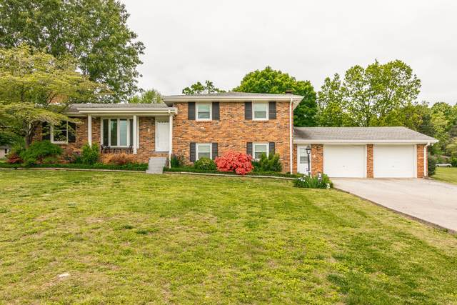 2818 New Hall Rd, Greenbrier, TN 37073 (MLS #RTC2149734) :: Nashville on the Move