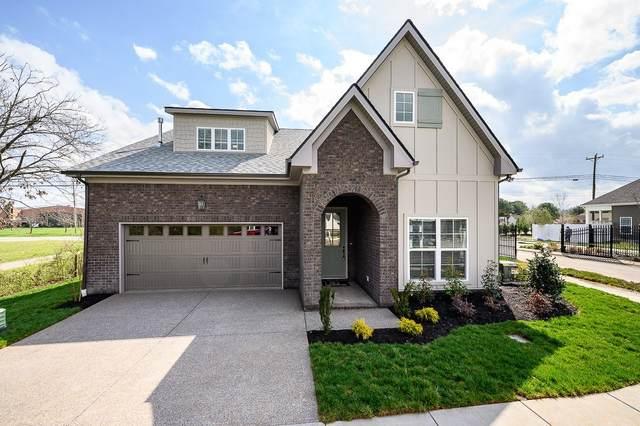 3405 Cortona Way, Murfreesboro, TN 37129 (MLS #RTC2149762) :: Stormberg Real Estate Group