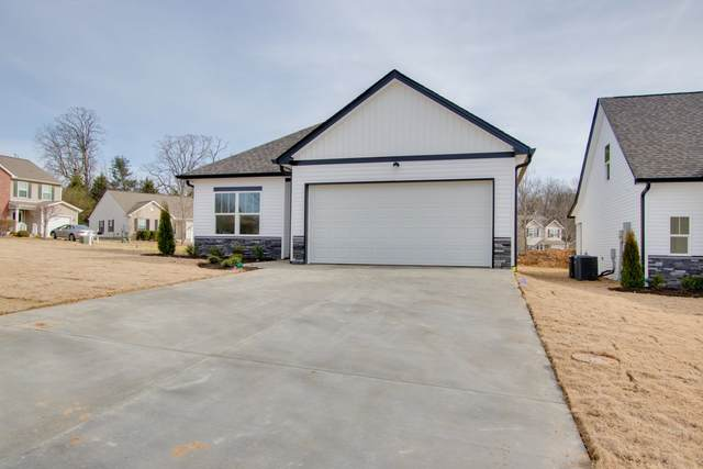 133 Dimaggio Dr, Springfield, TN 37172 (MLS #RTC2149765) :: Village Real Estate