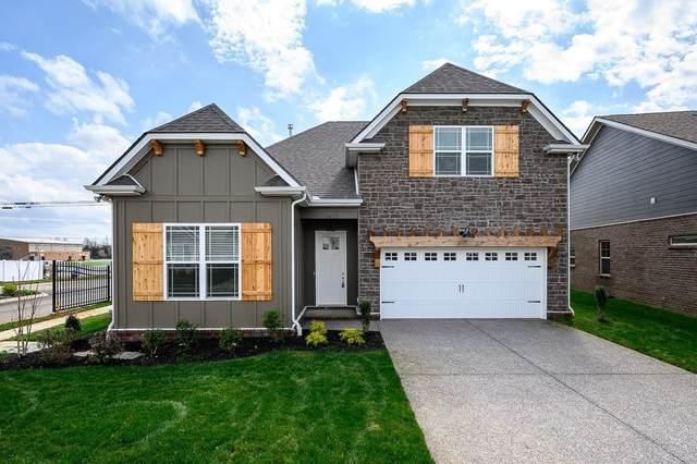 3413 Cortona Way, Murfreesboro, TN 37129 (MLS #RTC2149773) :: Stormberg Real Estate Group