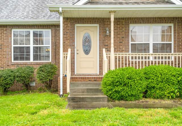 1272 Chinook Cir, Clarksville, TN 37042 (MLS #RTC2149789) :: Berkshire Hathaway HomeServices Woodmont Realty