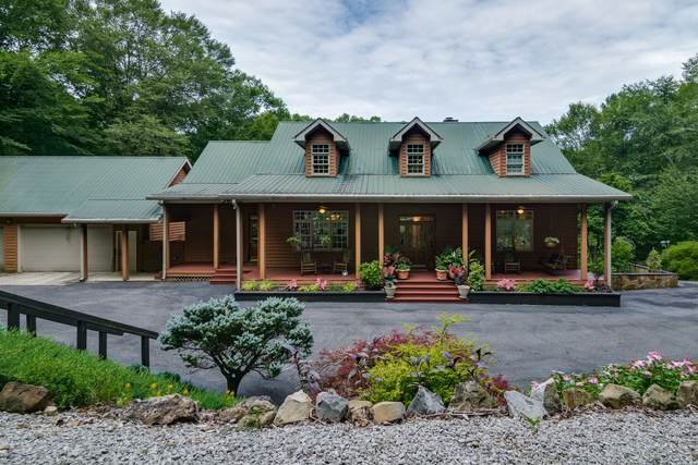 889 Griffintown Rd, Sparta, TN 38583 (MLS #RTC2149795) :: Nashville on the Move
