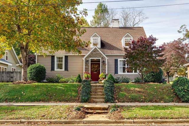 319 N Jefferson St, Winchester, TN 37398 (MLS #RTC2149806) :: Nashville on the Move