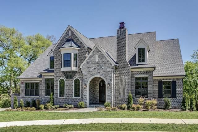 1043 Firestone Dr, Franklin, TN 37067 (MLS #RTC2149812) :: RE/MAX Homes And Estates