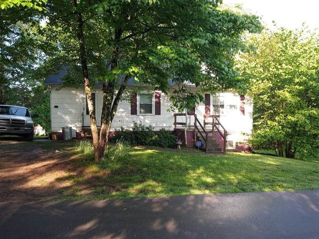 434 Circle Dr, Clarksville, TN 37043 (MLS #RTC2149837) :: CityLiving Group