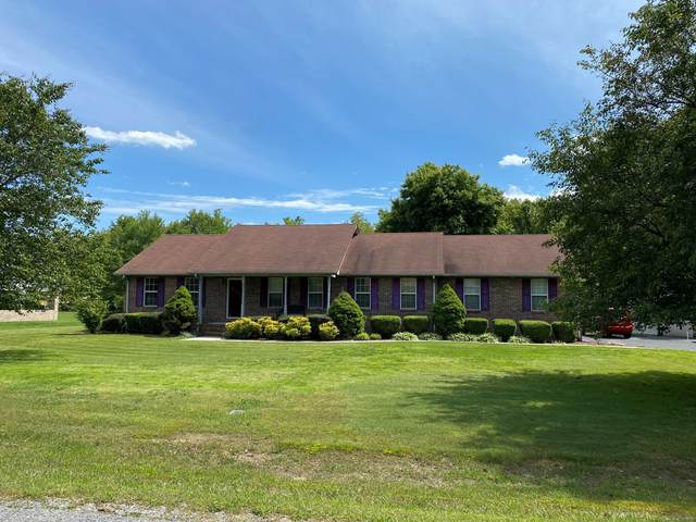 231 Dale Dr, Manchester, TN 37355 (MLS #RTC2149842) :: Team Wilson Real Estate Partners